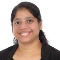 Reni Zachariah, MSN-FNP-C